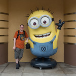 Primary photo for Day 5 - Universal Studios Hollywood