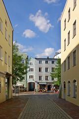 Wasserburg am Inn - Altstadt (23)