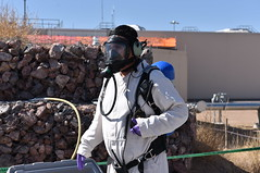 Pueblo Chemical Agent-Destruction Pilot Plant  Energetics Service Magazine