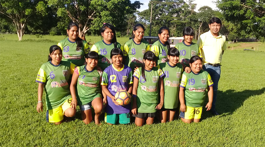 Incentivo ao Esporte e Integração da Comunidade_COOPAITER