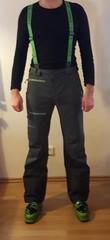 Prodám kalhoty SCOTT Explorair 3L, velikost XL - titulní fotka