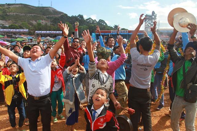 Taunggyi, 03/11/2017