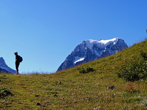 Montagne d'Arolla
