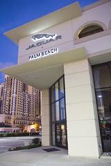 Jaguar Event '2018