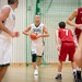 Basket divison 3 herrar