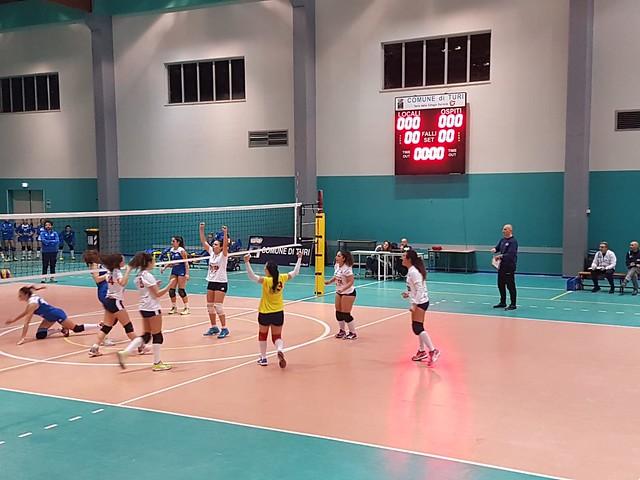 Tecnova Volley Gioia_2018-12-09_1