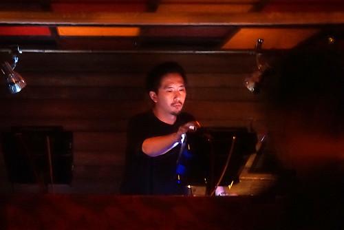 2016.06.04 KIMBA feat. DJ SODEYAMA (ARPA records/трип)