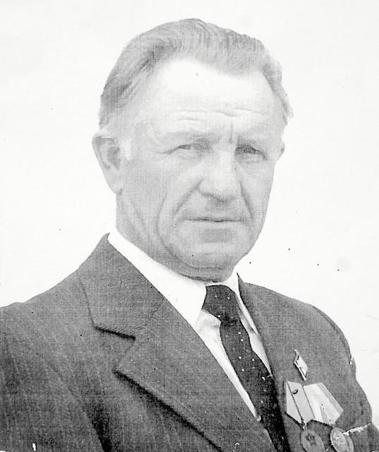 Шишкин Иван Николаевич