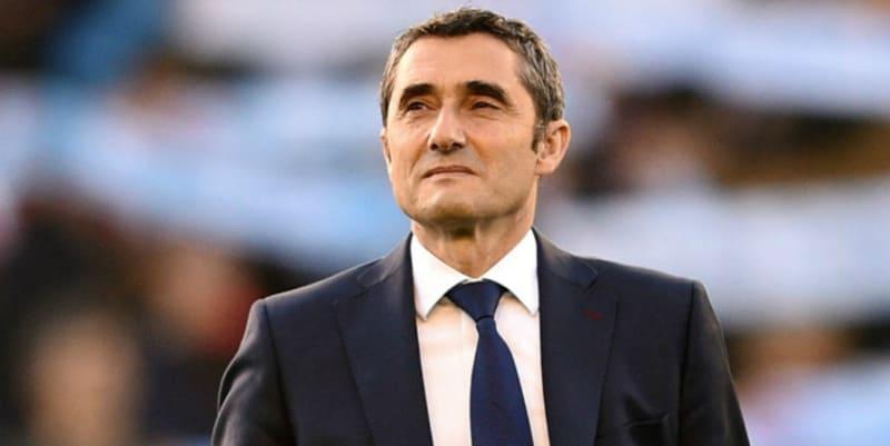 Barca belum membuat panggilan masa depan Valverde