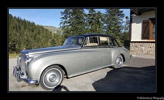 Bentley S1- Col de Turini- Alpes Maritimes- France