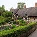15 | Anne Hathaway's cottage – open-top bus tour, Stratford