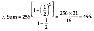 NCERT Solutions for Class 11 Maths Chapter 9 Sequences and Series 57
