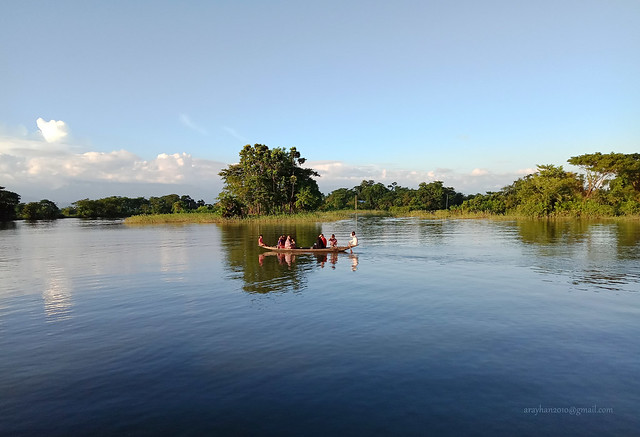 Photo of Sunamganj District in the TripHappy travel guide