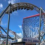 Primary photo for Blackpool Pleasure Beach (23 Sep 2018)