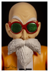 Review 121 - Muten Roshi [S.H.Figuarts] 44085696375_ff065ab8be_m