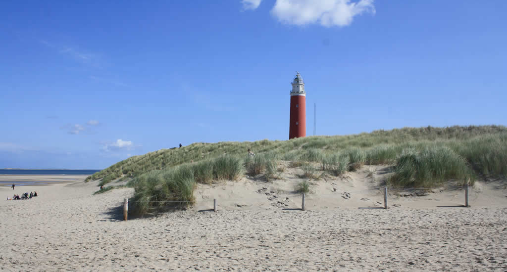 Texel with kids: visit the lighthouse on Texel | Your Dutch Guide