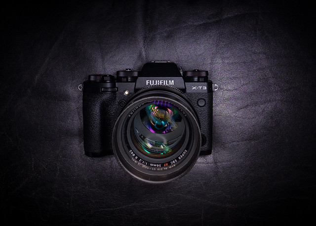 New member of the, Fujifilm X-T2, XF16mmF1.4 R WR