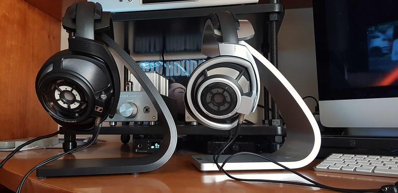 IMPRESIONES y UNBOXING  nuevos Auriculares SENNHEISER HD820 44249842254_7a25cd7583_c