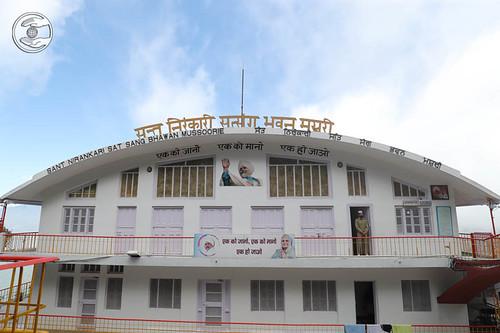 Sant Nirankari Satsang Bhawan Mussoorie