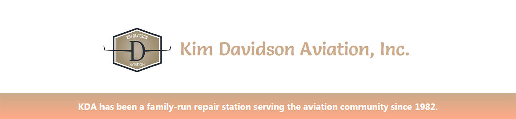 Kim Davidson Aviation job details and career information