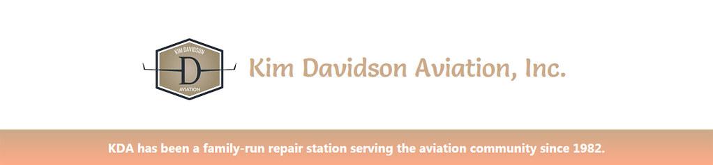 Kim Davidson Aviation  job details and career information
