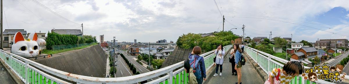 招財貓的故鄉 日本常滑市-90
