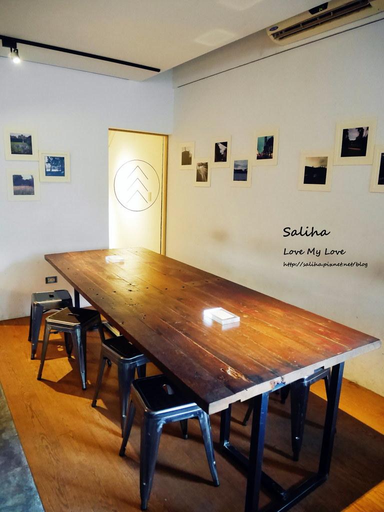 台北公館不限時咖啡廳推薦imperfect cafe下午茶讀書插座 (5)