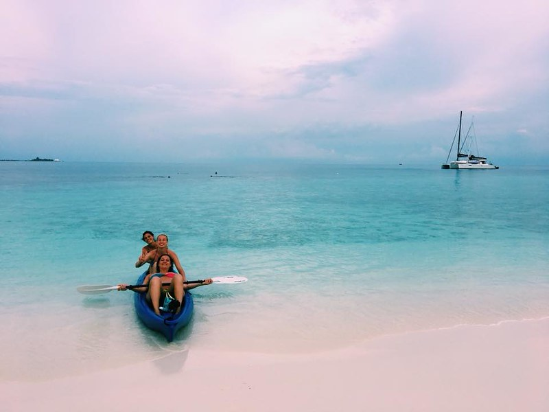 ViaggiAlbatros | Oceano di Colori | Maldive 2017