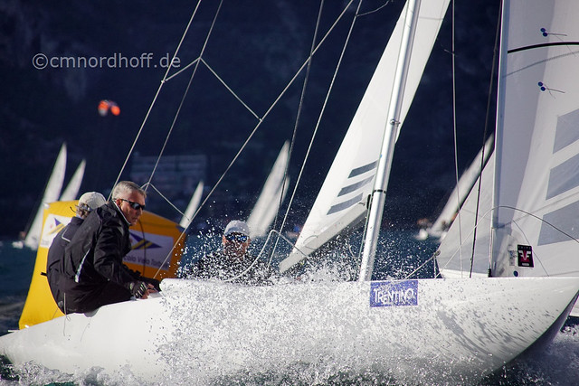 Gardasee - HDW-Cup 2018