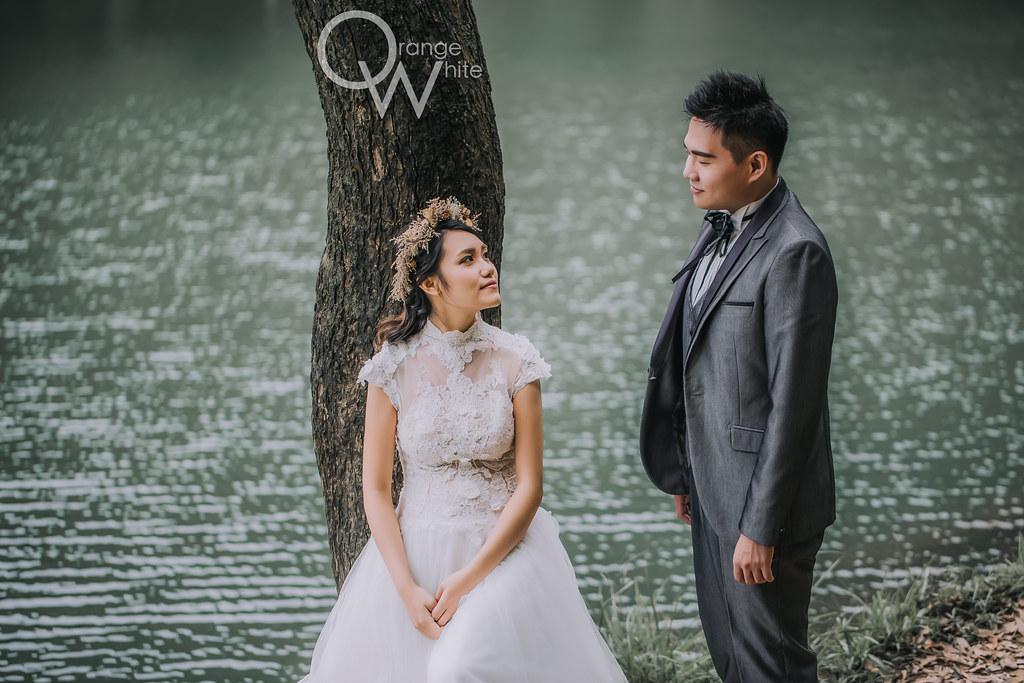 夢湖(3)
