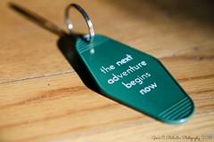 Key Two ...
