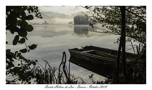 Sainte Hélène du Lac - Savoie.