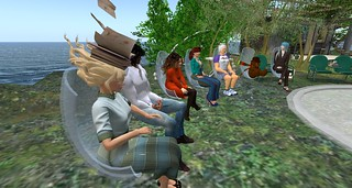 Virtual Worlds Education Roundtable 4 October 2018