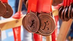 Olfin Car Hradecký půlmaraton / ČSOB Maraton