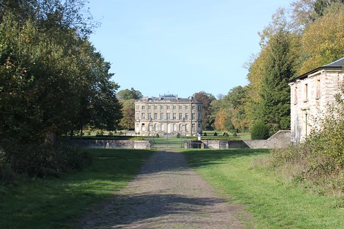 Château de l'Ermitage