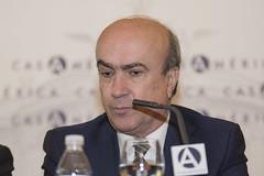 Mariano Jabonero Blanco, secretario general de la OEI