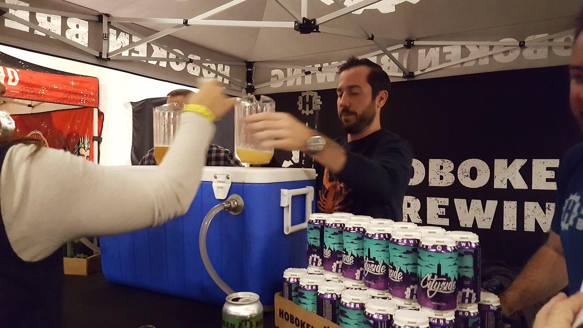 New York City Craft Beer Festival Fall 2018 (9)