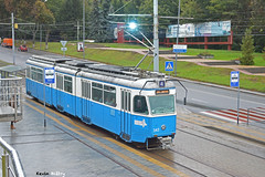 Mirage Tram Vinnytsia