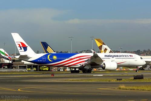 Malaysia Negaraku 9M-MAG