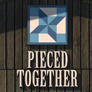 PiecedTogether