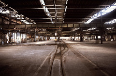 Stahlwerk Osnabrück