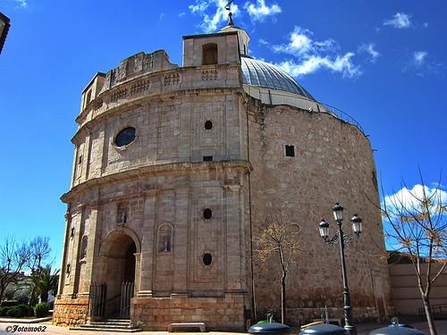 Ermita del Santisimo Cristo de la Misericordia