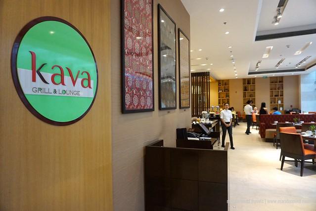 Fairfield by Marriott Kathmandu - Kava Grill & Lounge