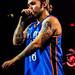 Fall Out Boy - The M A N I A Tour - September 22, 2018, Oklahoma City, OK