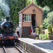 22761 2857 Severn Valley Railway  Worcestershire uk