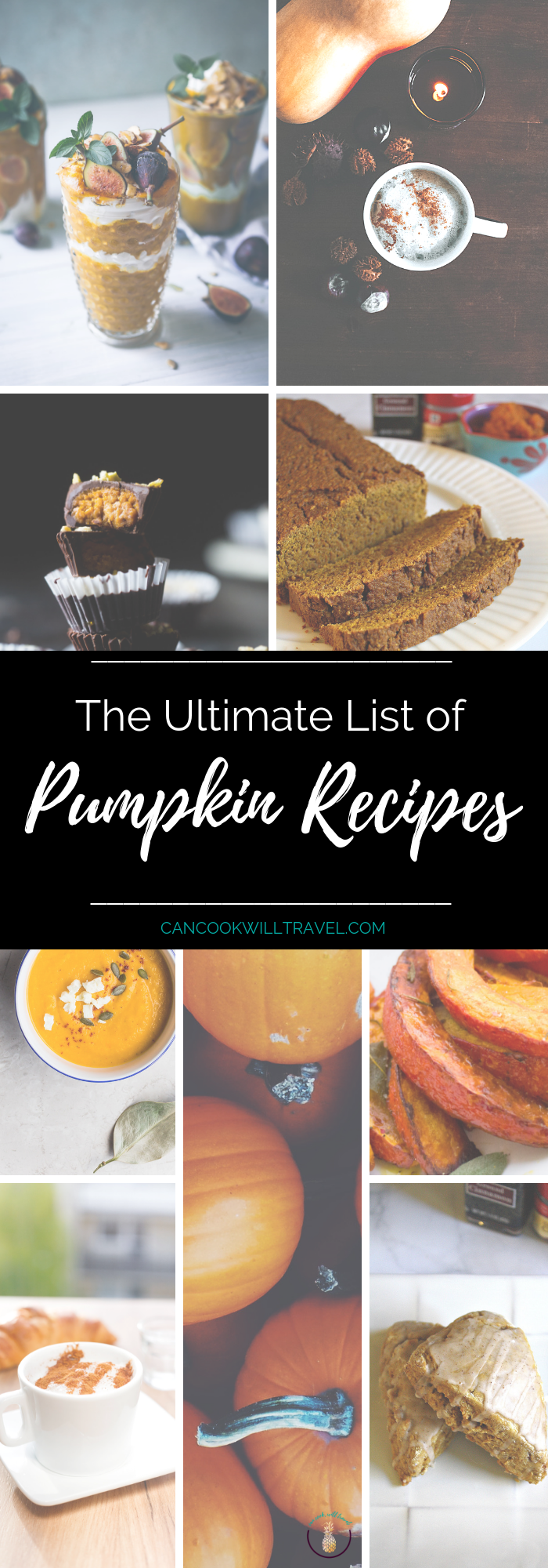 Ultimate Pumpkin Recipes_Tall