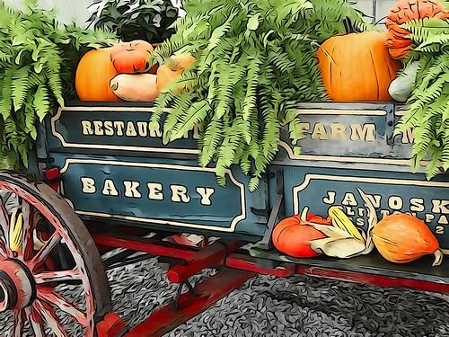 Farmer's Cart