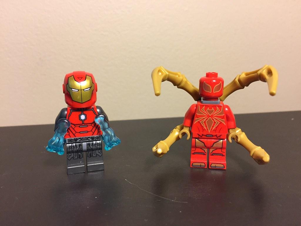 Iron Mods