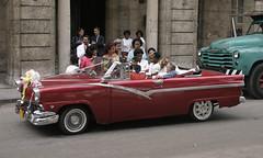 Cuban Wedding.