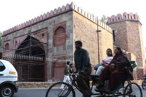 TCity Monument - Dilli Gate, Central Delhi